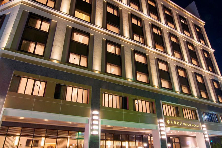和運假期-鹿港永樂酒店含早+2日租車