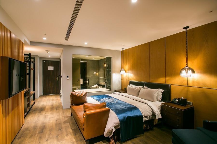 和運假期-雲林北港朝聖高悦酒店含早+2日租車