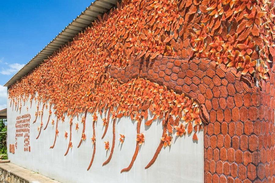【金門輕旅行】紅磗樹牆、北山古洋樓 、漫步後浦小鎮 3日(松山出發)