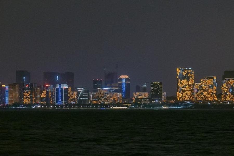 【夜船觀璀璨燈光秀】摩西分海、高梁掃帚DIY金門3日 (松山出發)