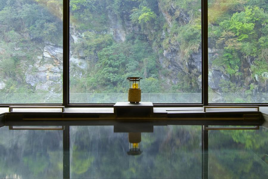 【低調奢華】花蓮太魯閣晶英酒店行館套房尊榮二日