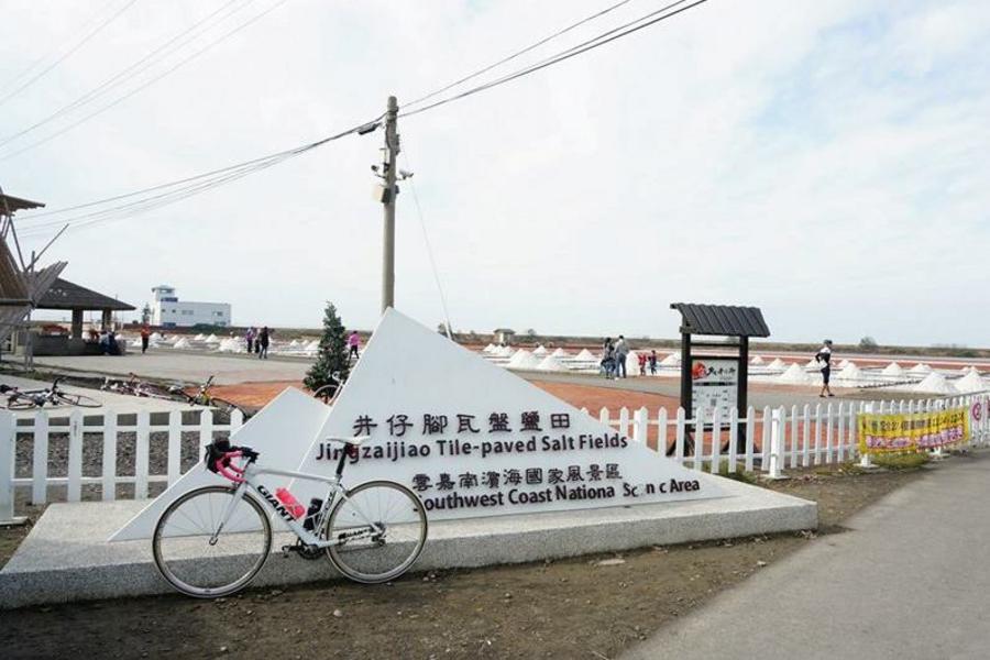 台灣單車旅遊十大經典系列之【台南古都巡禮】