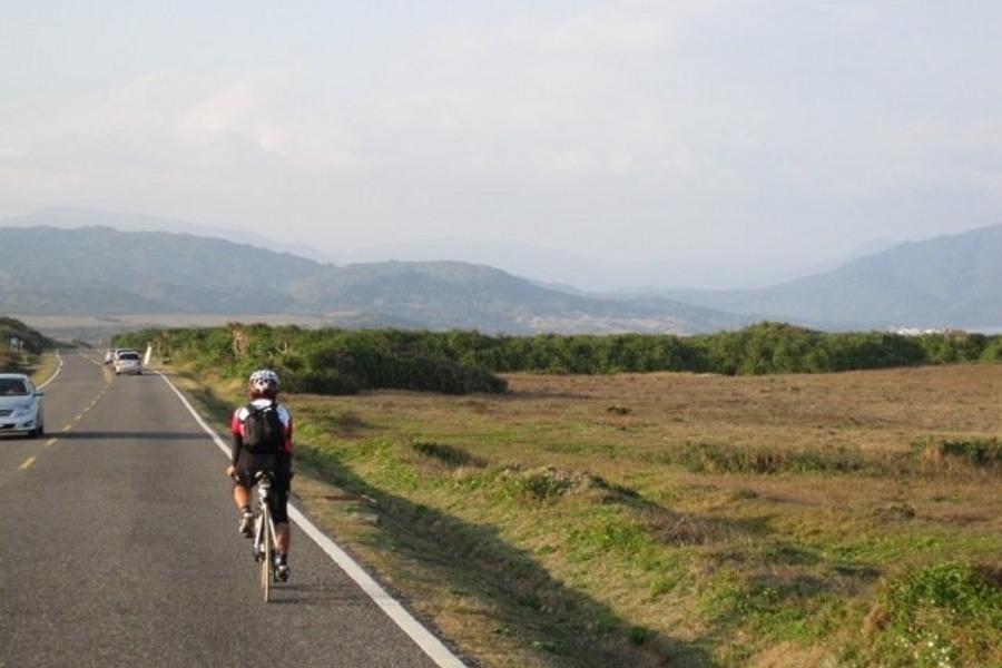 <破風場景>台灣單車旅遊十大經典系列之【國境之南】