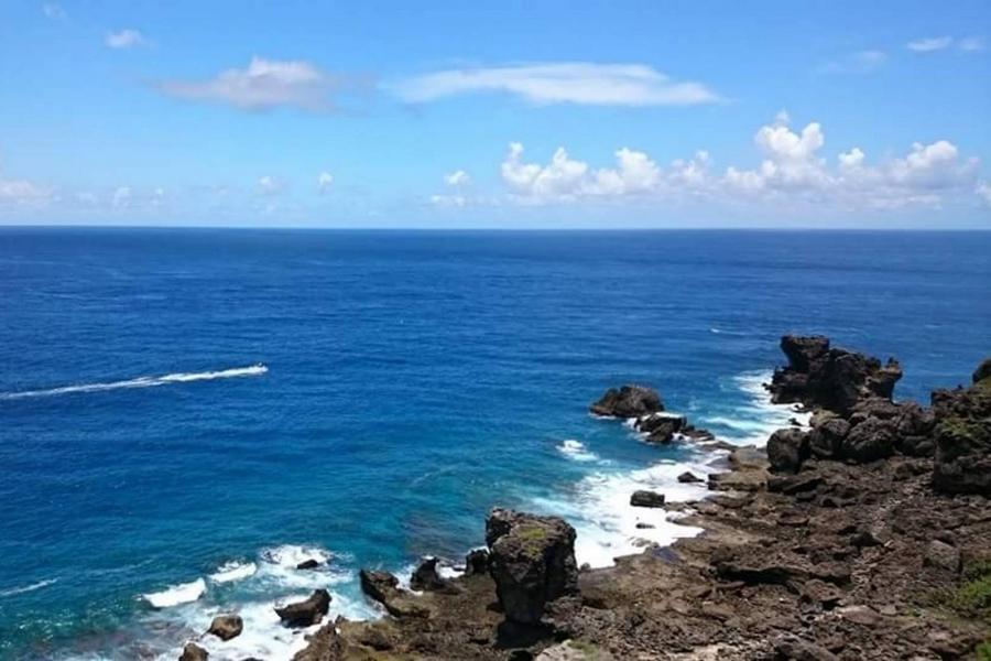 【玩家推薦】阿里山墾丁太魯閣•自然生態景觀•雙鐵環島體驗四日