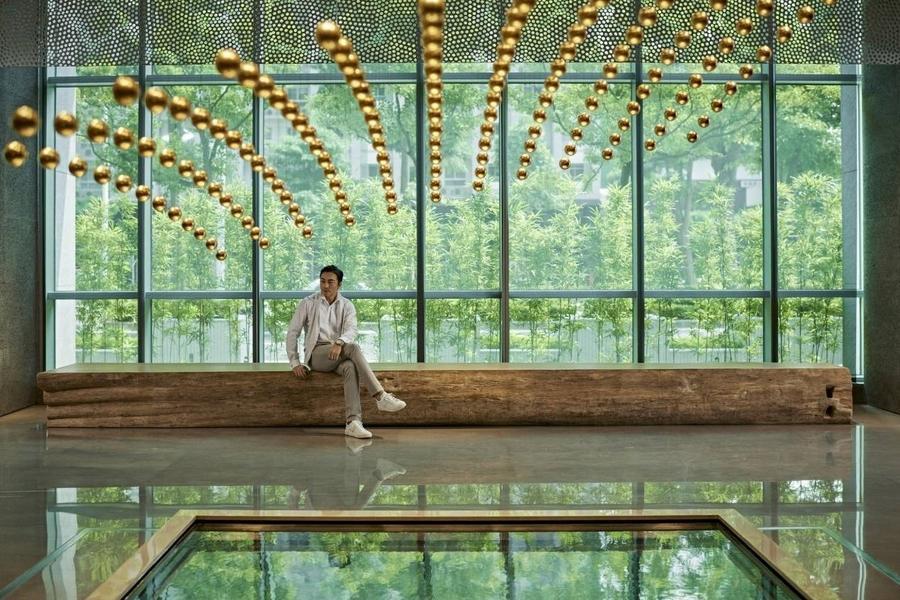 【晶英典藏】阿里山綠海森林‧高雄晶英行館港都自主精選假期