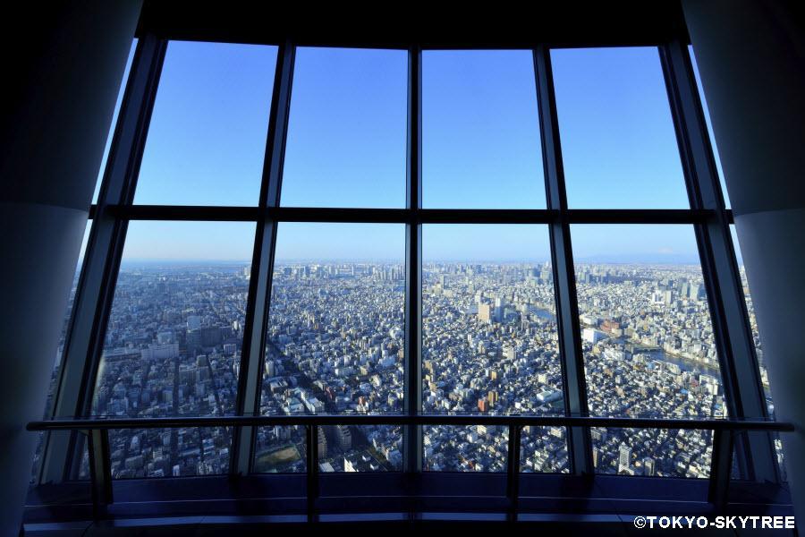 【登上晴空塔】晴空天望甲板、淺草觀音寺、歡樂動畫館、橫濱東京迪士尼5日