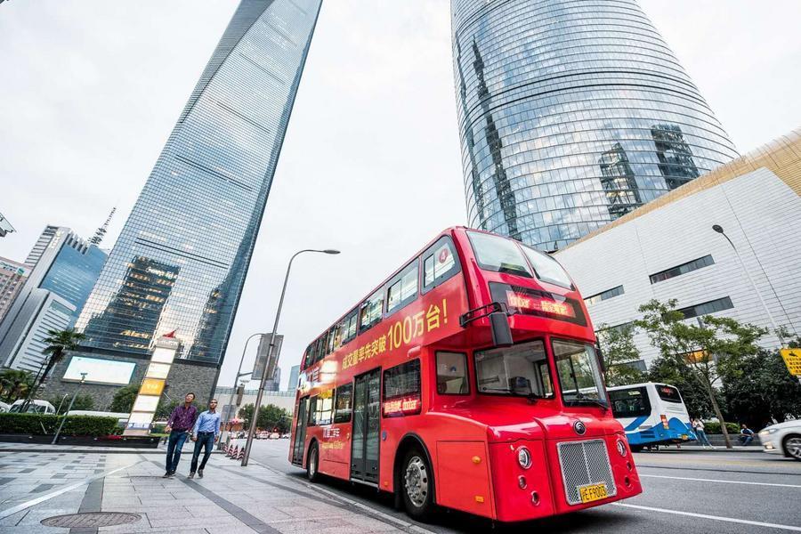【動感BUS遊上海】南翔古鎮、盒馬鮮生機器人餐廳、大城小鎮悠閒4日