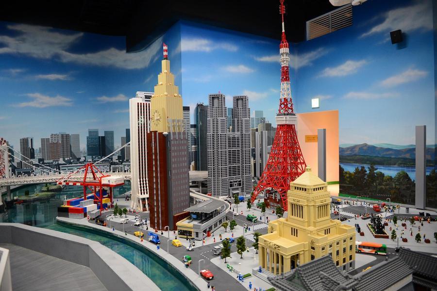 【雪趣東京玩】迪士尼、樂高、東京鐵塔、戲雪盆、花月堂名物、溫泉5日