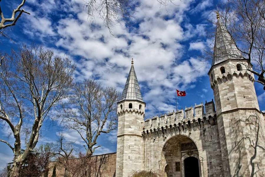 【賺很大】土耳其洞穴飯店、地下城、迴旋肚皮舞、棉堡、鹽湖、五星11日