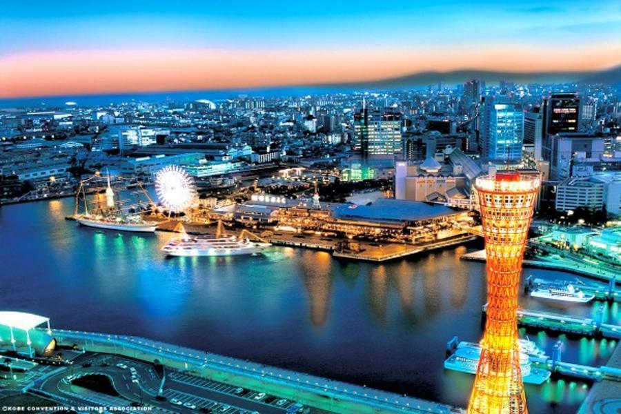 【精彩關西】米其林必訪‧奇幻環球‧京阪神暢遊5日