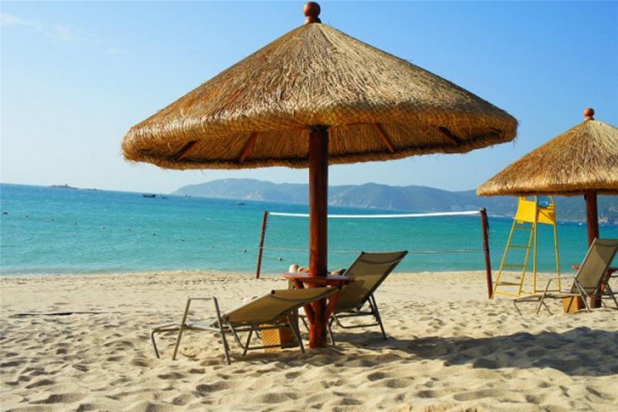 精彩海南~心旅程新享受、心動艾美、海南島5日