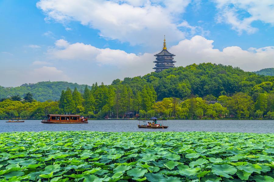 【皇品神州情定老江南】烏鎮、上海灘、西湖畔、嚴選五星、美食饗宴5日