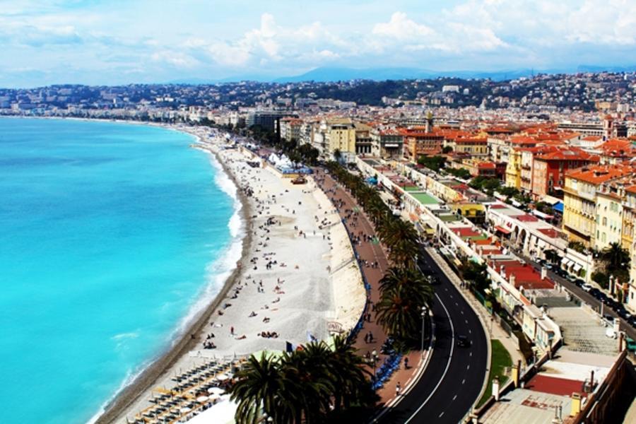 魅力歐洲!醉愛法國、蔚藍海岸、普羅旺斯、雙酒莊、拉度蕾午茶13日
