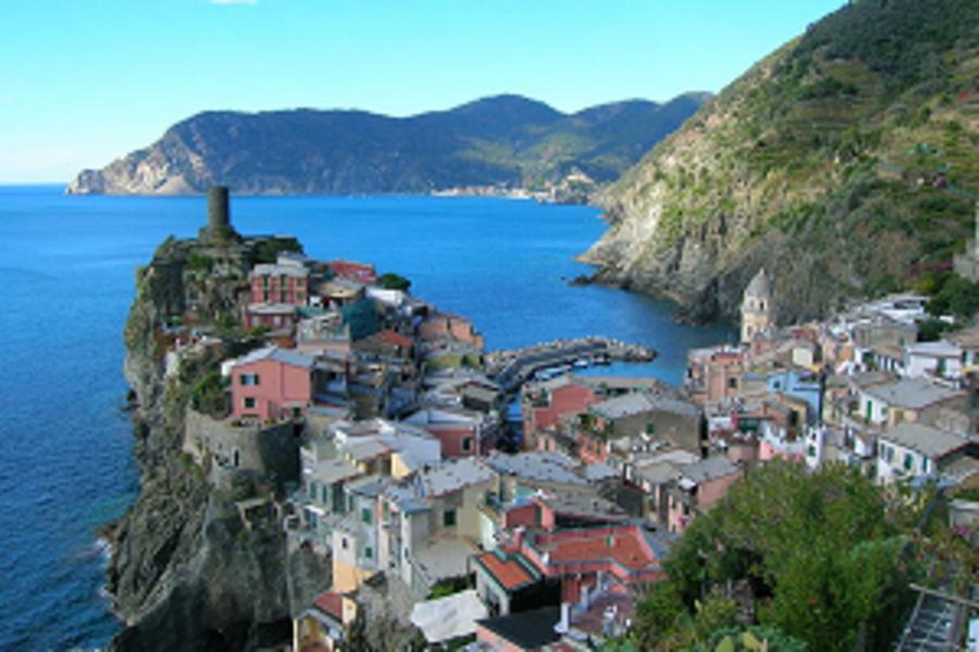 年中慶!夏戀義大利9日~愛戀五漁村、文藝復興璀璨小鎮、托斯卡尼山城之旅