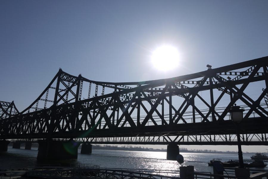 【立榮航空】東北大瀋、船遊鴨綠江、虎山長城、體驗城市輕軌四日