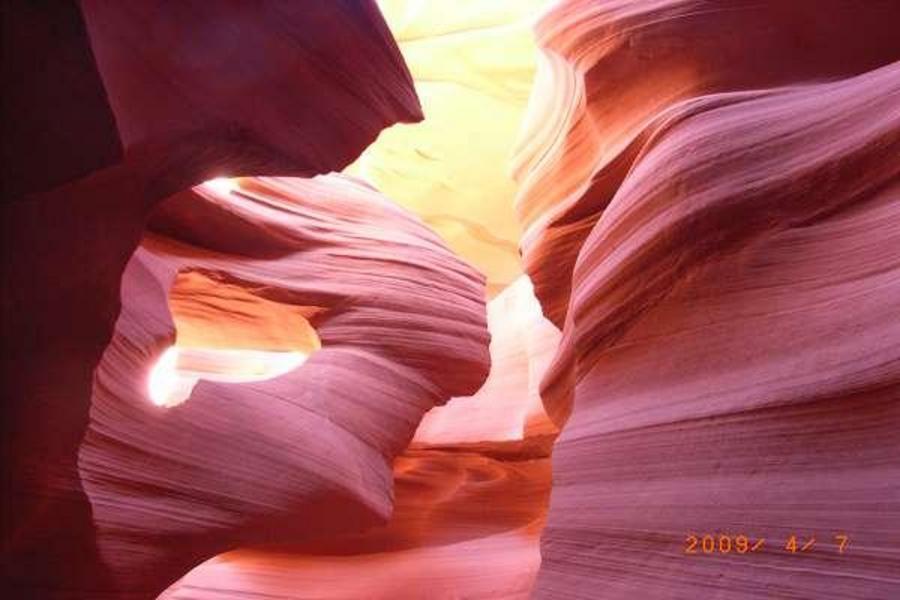 美西五大國家公園~優勝美地、大峽谷、錫安、布萊斯、拱門國家公園 羚羊峽谷+環球影城 賭城夜遊13日