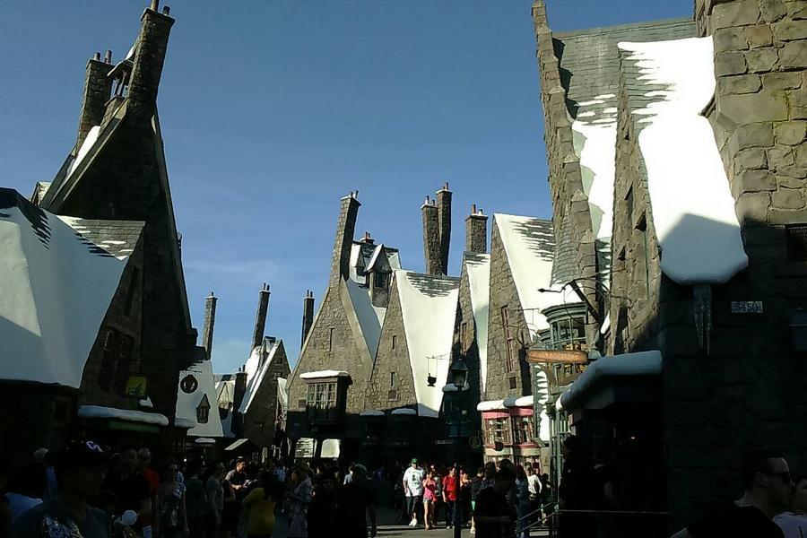 ★愛上美西★洛杉磯 拉斯維加斯 大峽谷 環球影城+哈利波特神秘魔法世界 棕櫚泉Outlet八天