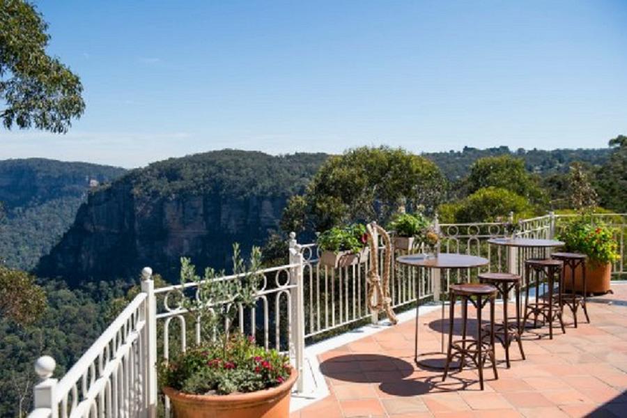 【賺很大】雪梨~中央海岸大嘴鳥、 托布魯克農莊、藍山景觀餐廳7日