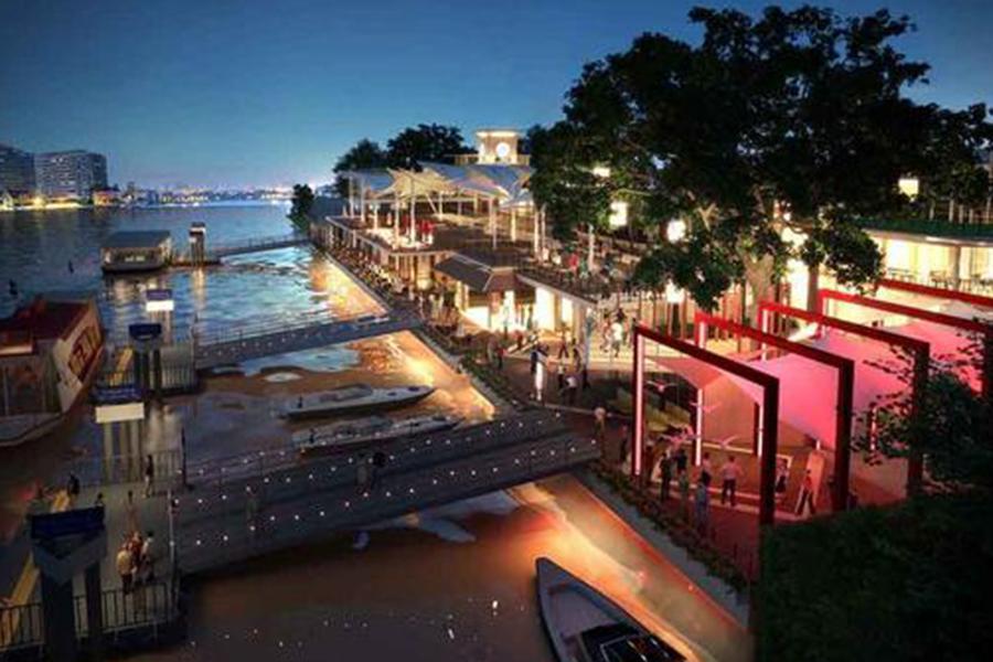泰享四季、星空酒吧、4D神話秀、週末假日市集、曼谷五星酒店五日《含稅》