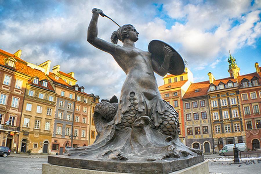 【賺很大】波蘭、匈牙利、斯洛伐克、歐洲最大鹽礦探索、多瑙河遊船10日