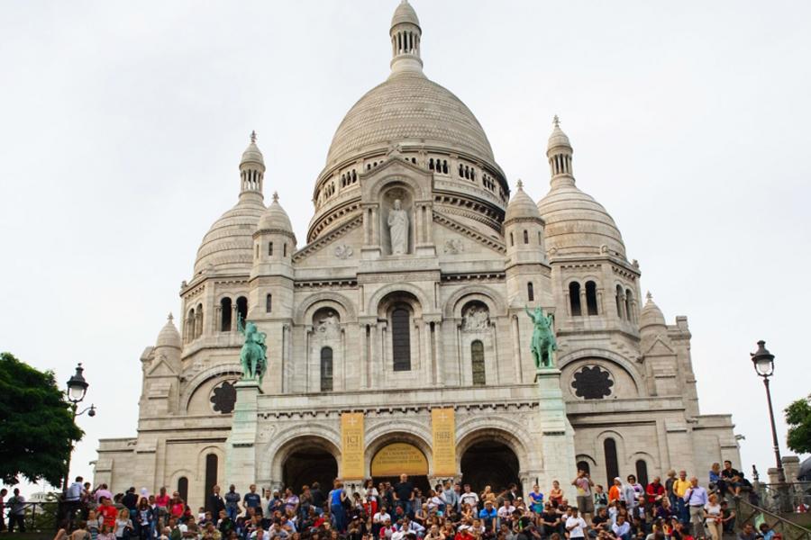 魅力歐洲!荷比盧法~鬱金香花季、巴黎三晚、漢斯香檳鎮、羅浮雙遊船九日