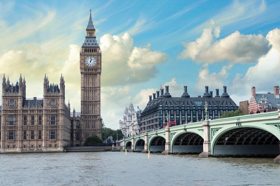 【賺很大】英荷比法雙點進出、雙博物館、倫敦眼、雙遊船、跨國夜臥渡輪9日
