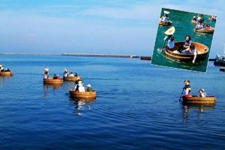越後新潟 小木盆舟、季節採果樂、閃亮之宿5日