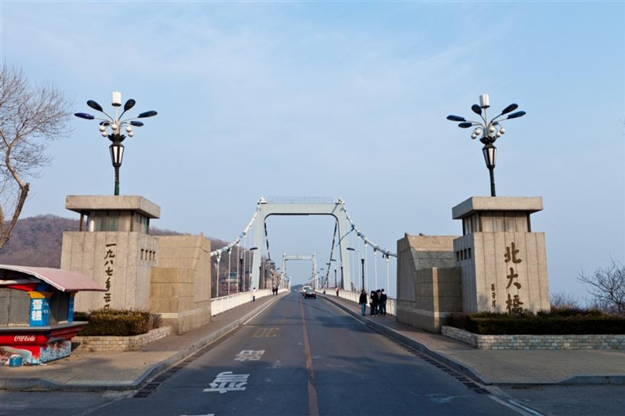 【立榮航空】東北瀋陽故宮、丹東鴨綠江遊船、虎山長城、大連輕軌體驗五日