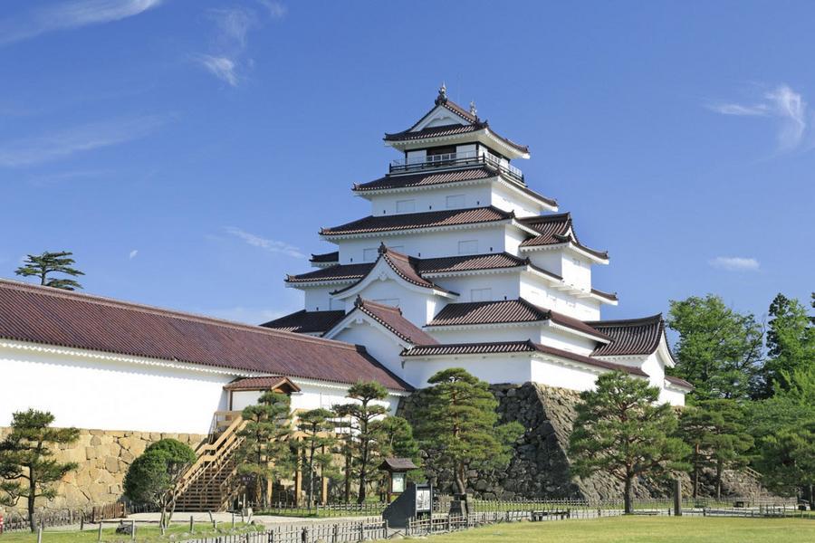 【探訪小東北】會澤鶴之城、明太子工場、環境水族館、鑽石之路5日