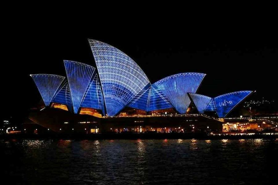 ★贈送VIVID燈光音樂節夜遊★雪梨 藍山纜車 遊船 無尾熊6天