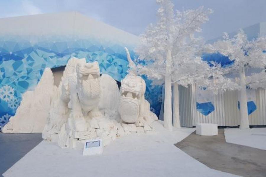 泰超值~萊雅那泰國最大水上世界.冰上奇緣.東芭樂園.最夯亞洲夜市五天