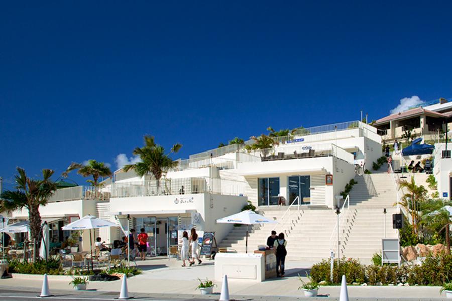 沖繩首里希爾頓逸林酒店、海洋博水族館、古宇利塔、玉泉洞4日(華航早晚)