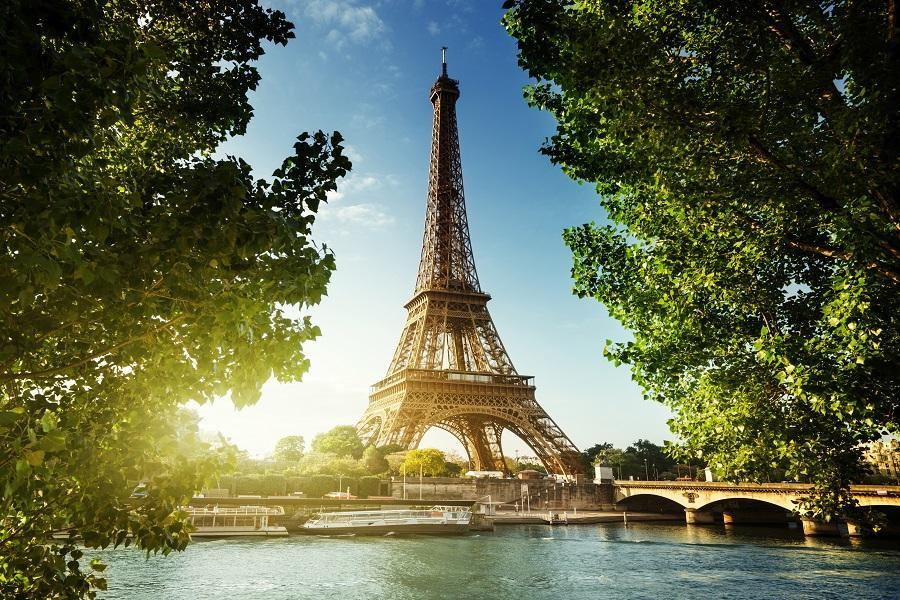 快意巴黎 梵谷 羅亞爾河雙堡 塞納河 7天