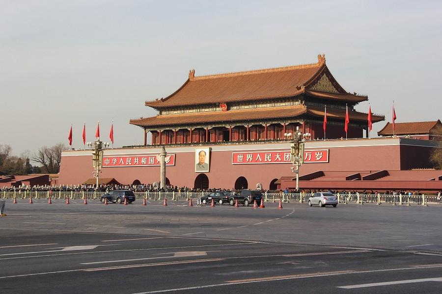 【皇品神州老北京】故宮深度探訪、慕田峪長城、五星住宿美食饗宴5日