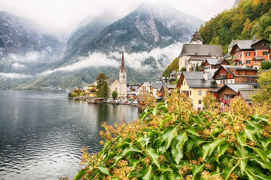 魅力歐洲、法德奧~巴黎羅浮宮、漫步黑森林、湖區真善美、高速列車體驗十日