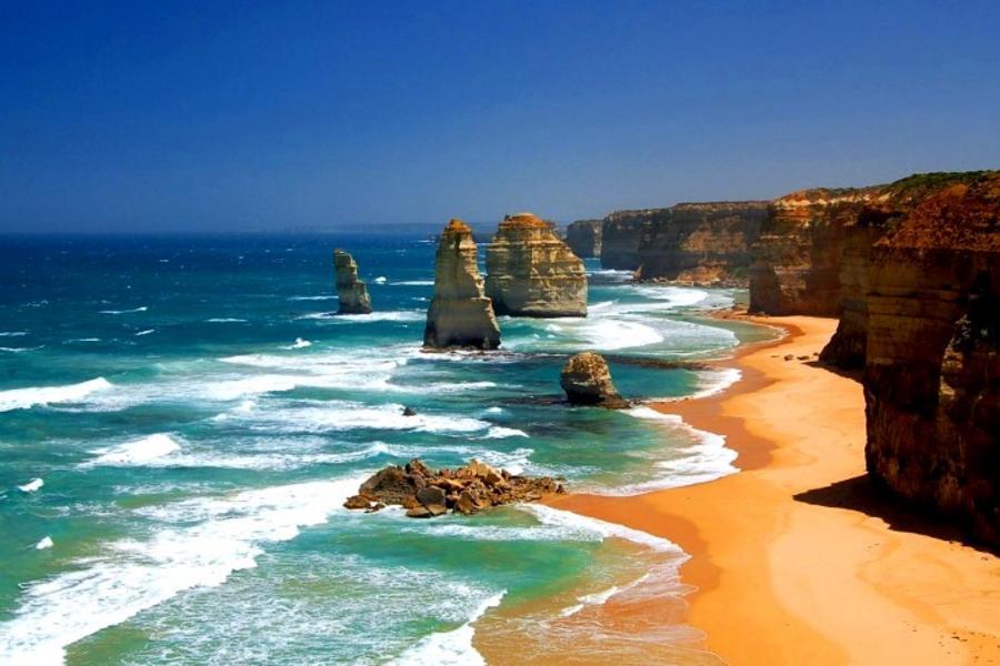 【賺很大】醉愛墨爾本、大洋路、亞拉河谷酒鄉、企鵝遊行深度8日