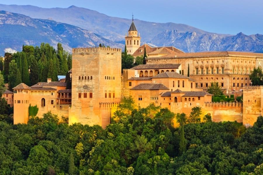 魅力歐洲~西班牙葡萄牙熱情13天~7晚五星、內陸搭機、AVE頭等艙