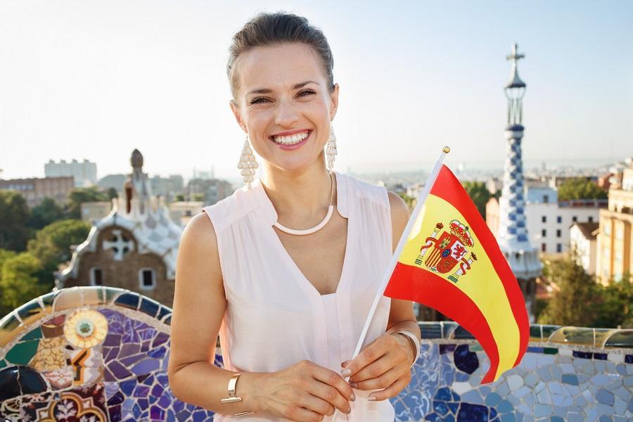 【賺很大】西班牙雙點、白色風車村、聖家堂、米拉之家、送WIFI10日