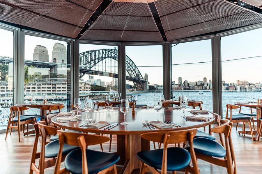 【福滿久久】雪梨~全程五星、海港景觀餐廳、網美花園市集、歌舞秀遊船6日