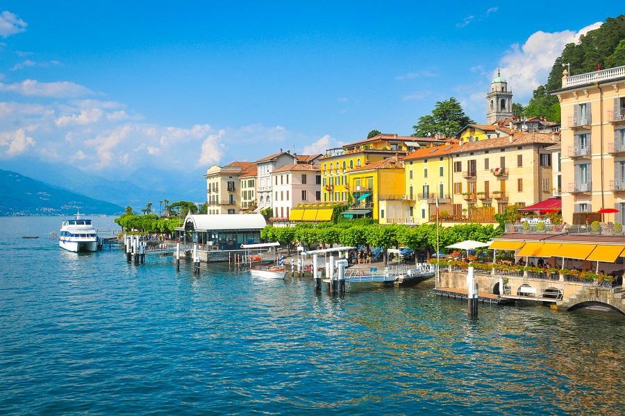 【旗艦典藏】義大利雙點進出、南北義、科摩湖區、品酒、西斯汀禮拜堂12日
