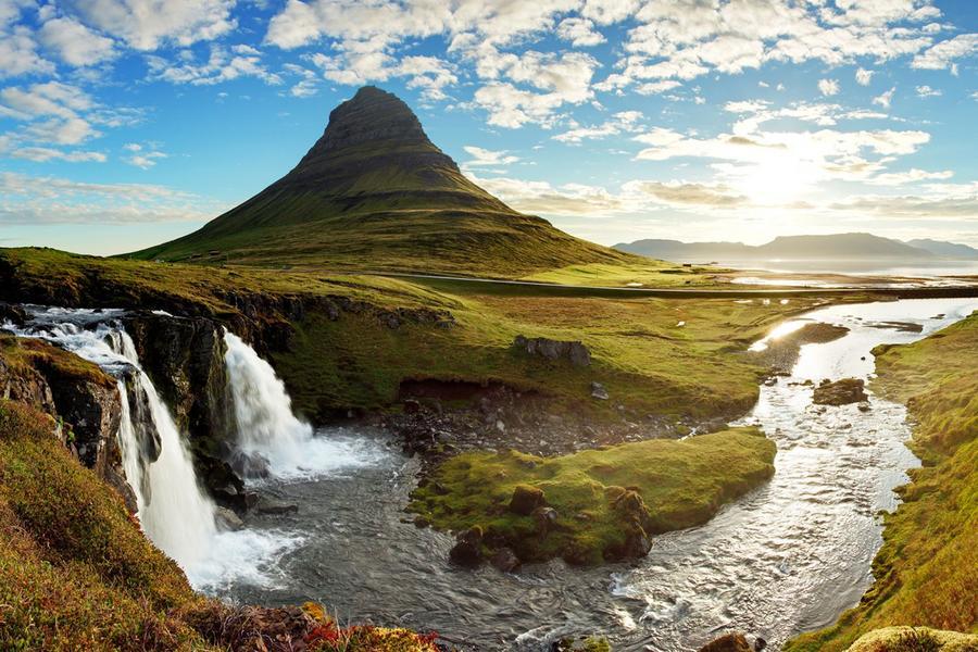 【公主遊輪】藍寶石公主號~挪威峽灣vs冰島17日
