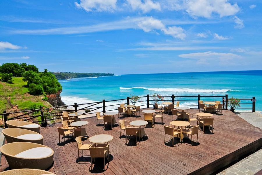 峇里島玩透透五日