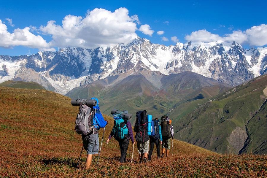 【團體輕健行】尼泊爾加德滿都、費娃湖、魚尾峰、安娜普納潘恩高地健行9日