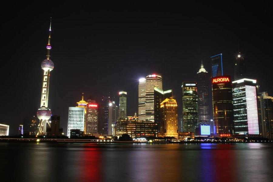 【華信假期】金豬報喜~海寧、上海、楓涇古鎮、杭州尊貴五日