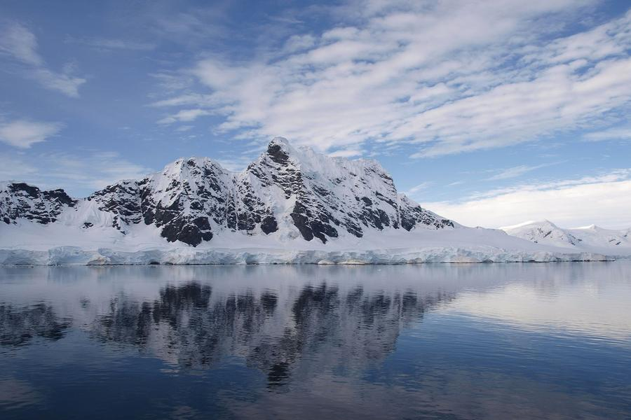 【和平號特別企畫】極地耐冰船‧烏斯懷亞號南極登陸之旅16天