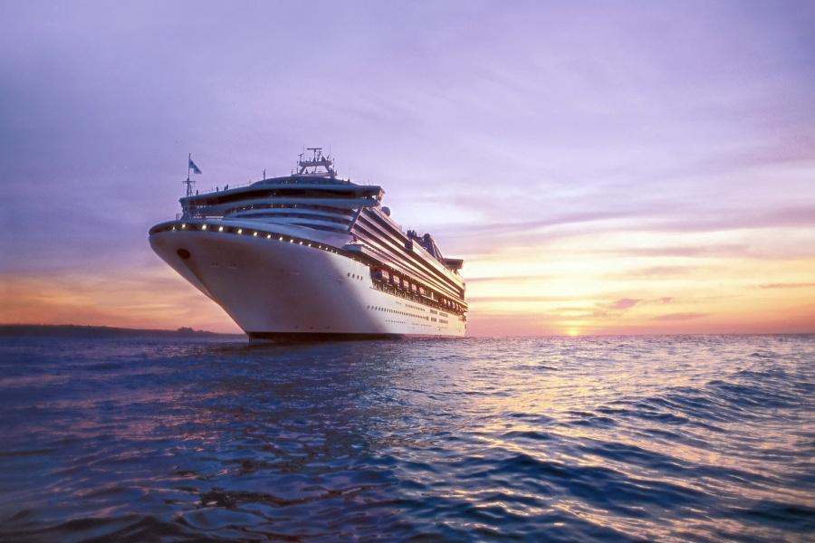 【公主遊輪】藍寶石公主號~新加坡、檳城、普吉島5天4夜(單訂船票)