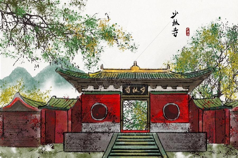 【豫見中原三大古都】登封少林寺、華山論劍、龍門石窟、兵馬俑8日