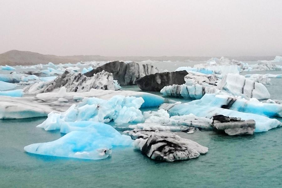 挪威冰島丹麥精采12日