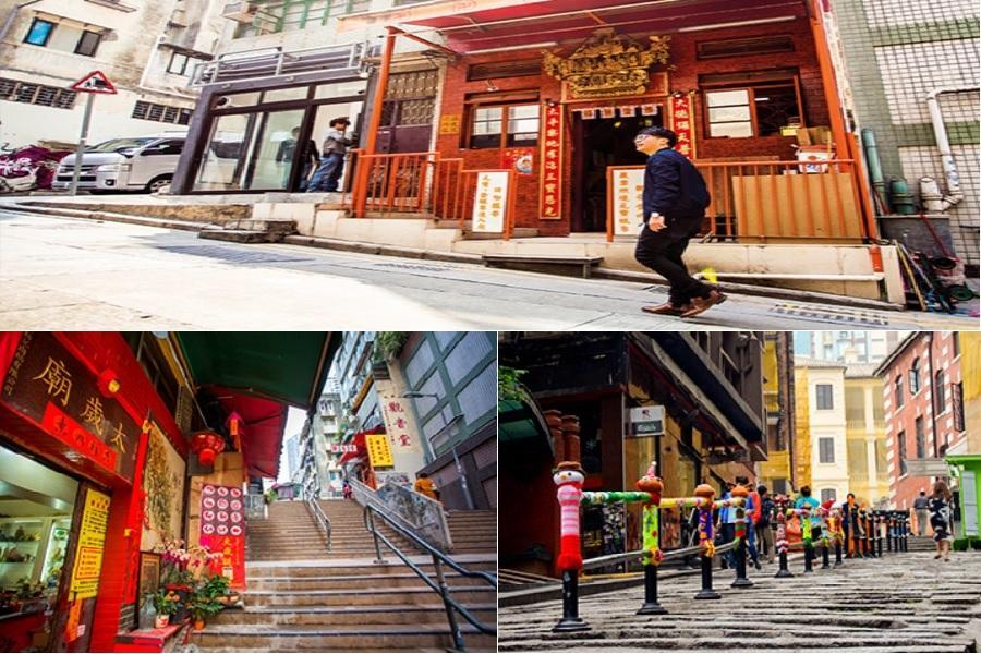 【港味文化】香港團體旅遊三日(含稅)