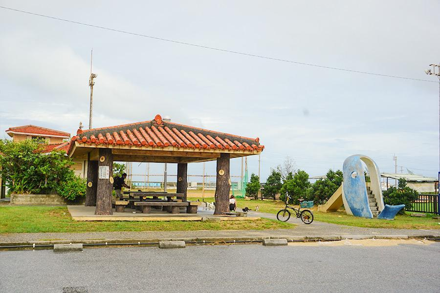 【花漾沖繩優質】貓島奧武島、BIOS山中森林、古宇利海洋塔、海洋博4日